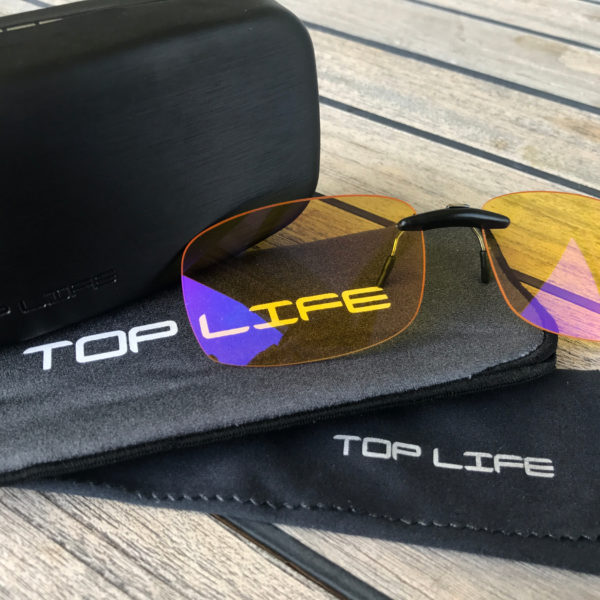 Packaging Clip Top Life