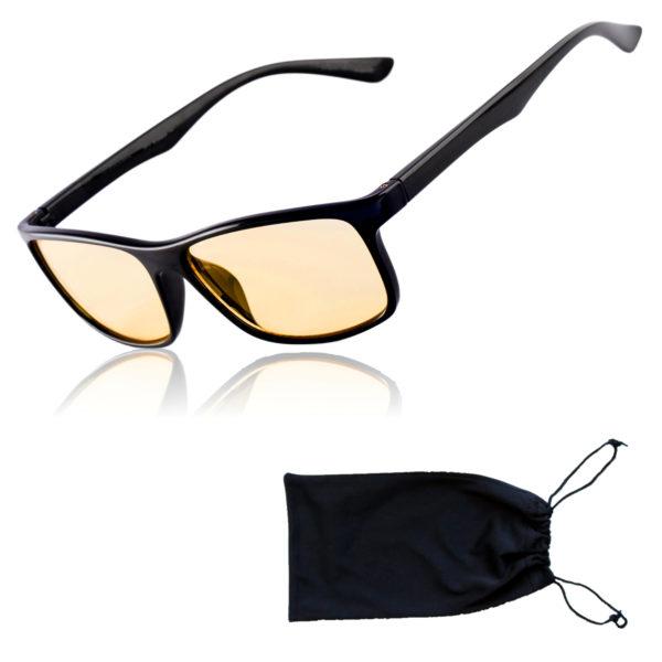 lunettes repos écran anti fatigue