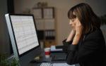 Fatigue oculaire numérique : Ce rapport alarmant que vous avez peut-être manqué