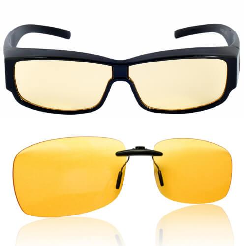 lunettes anti lumière bleue toplife